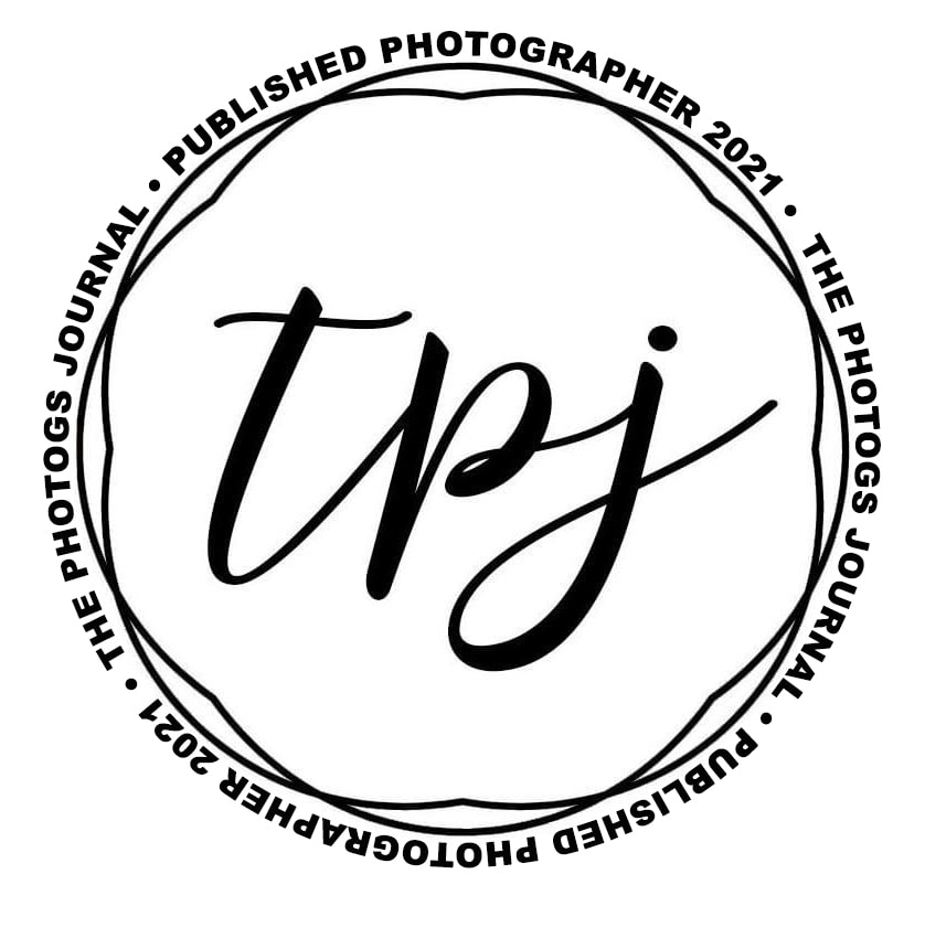 Featured on The Photog Journal