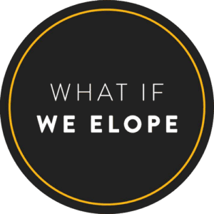 Featured on What if We Elope
